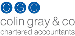 Colin Gray & Co Logo